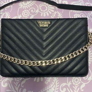 Victoria secret crossbody/hand bag
